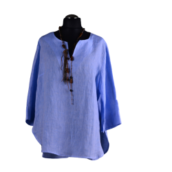 błękit model 925