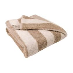 Ręcznik lniany frotte –...